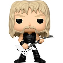 Metallica Vinyl Figure - James Hetfield