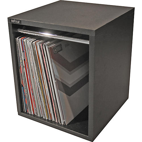 Sefour Vinyl Record Carry Box thumbnail