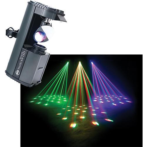 American DJ VioScan LED Lighting Fixture thumbnail