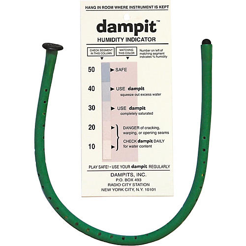 Dampit Viola Humidifier-thumbnail