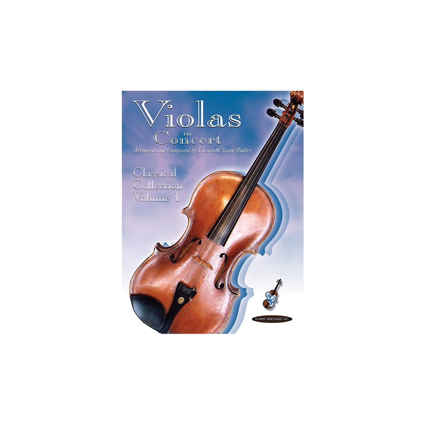Alfred Violas in Concert: Classical Collection, Volume 1 thumbnail