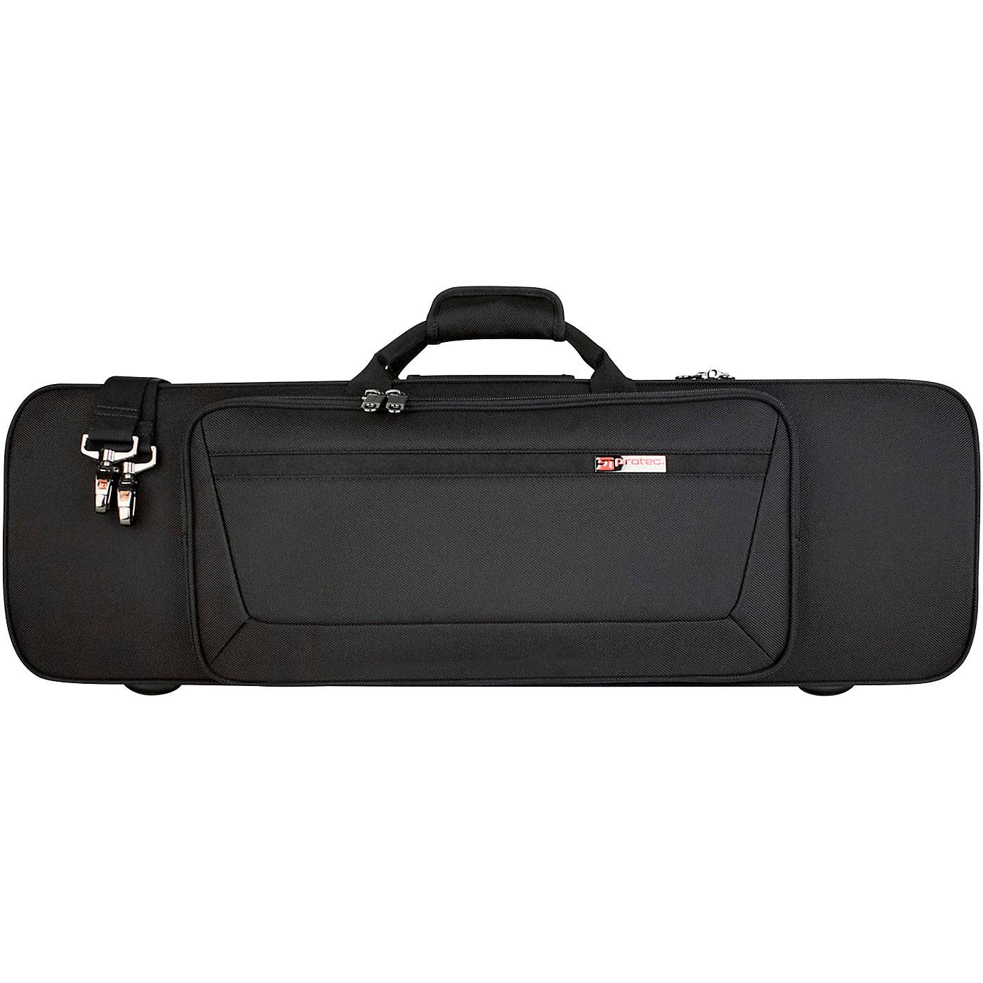 Protec Violin 4/4 PRO PAC Case, Travel Light Series thumbnail