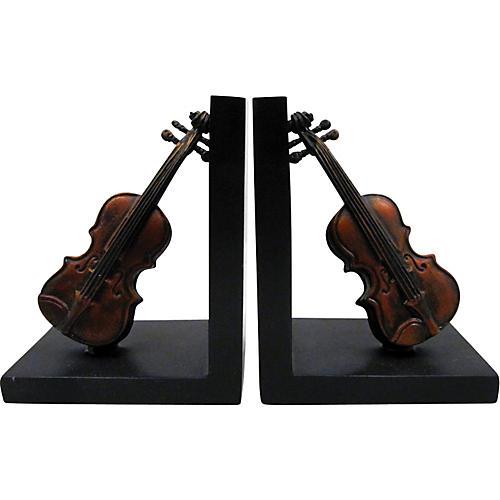 AIM Violin Bookends thumbnail