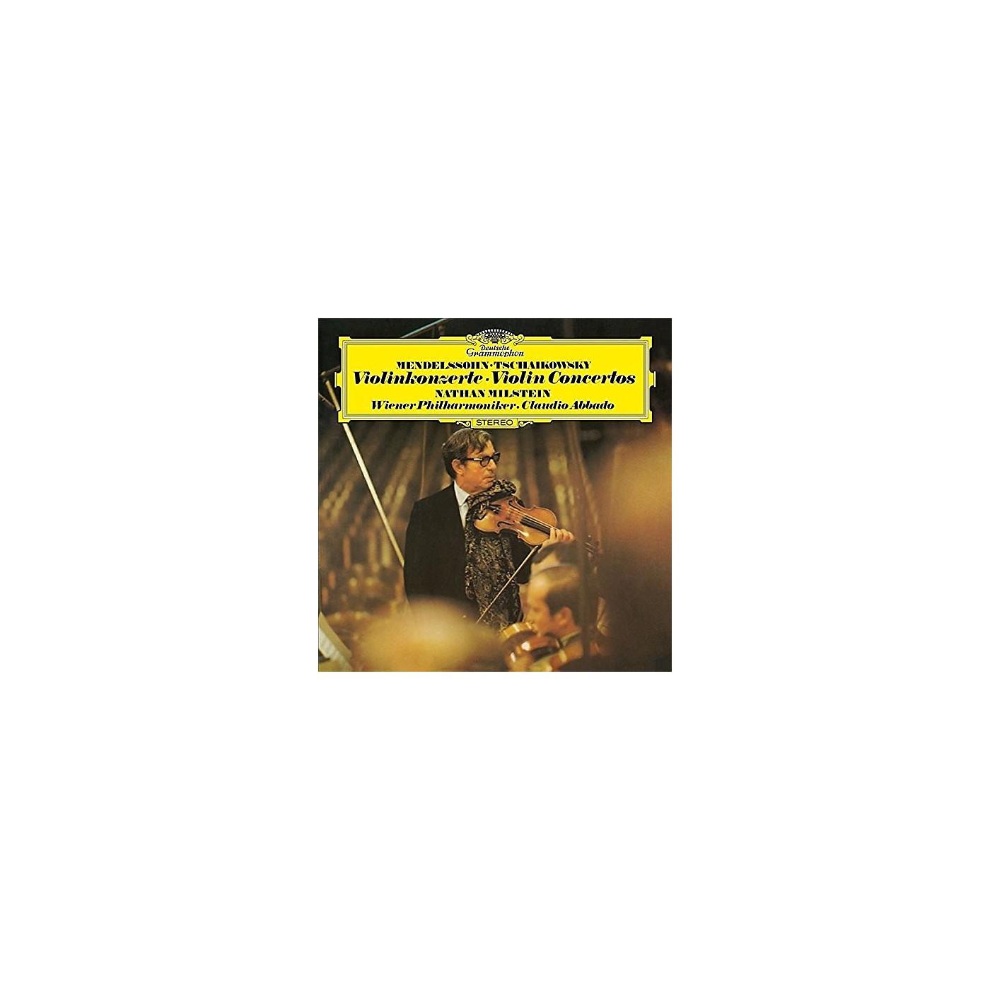 Alliance Violin Concertos thumbnail
