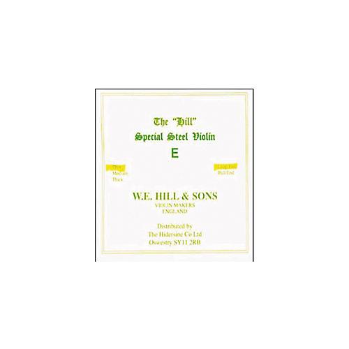 Hill Violin E  String thumbnail