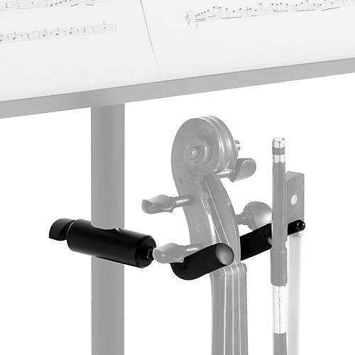 On-Stage Violin Hanger for Music Stands thumbnail