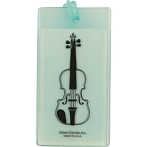 AIM Violin ID Tag thumbnail