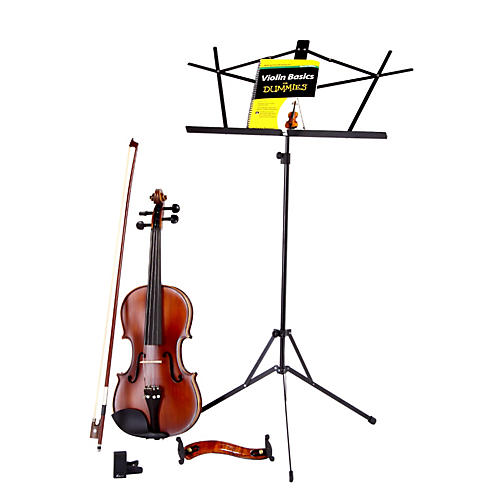 For Dummies Violin Learner's Package thumbnail