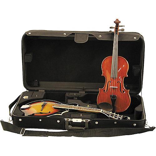Musician's Gear Violin/Mandolin Combo Case thumbnail