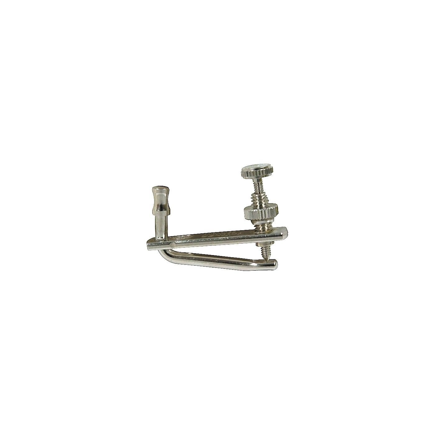 Wittner Violin String Adjuster Fixed on Tailpiece thumbnail