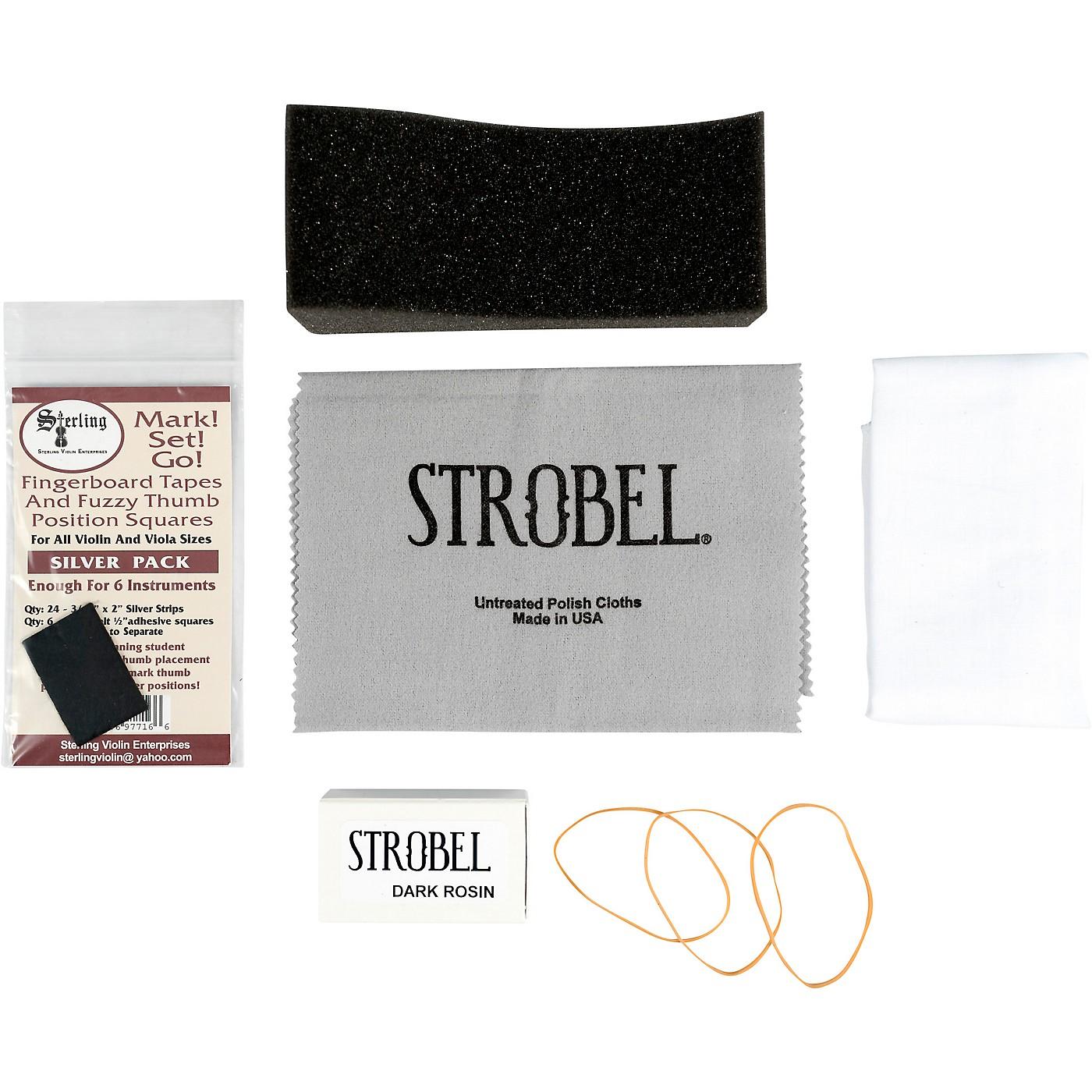Strobel Violin/Viola Care Kit thumbnail
