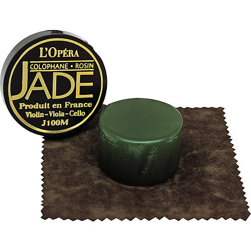 Jade Violin-Viola-Cello Rosin thumbnail