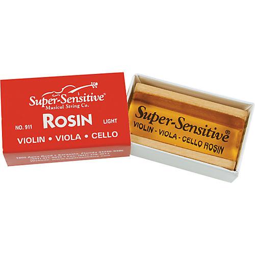 Super Sensitive Violin/Viola Rosin thumbnail