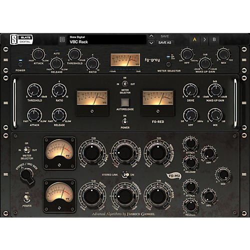 Slate Digital Virtual Buss Compressors Software Download thumbnail