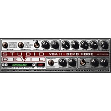 Studio Devil Virtual Guitar Amp II Software Download
