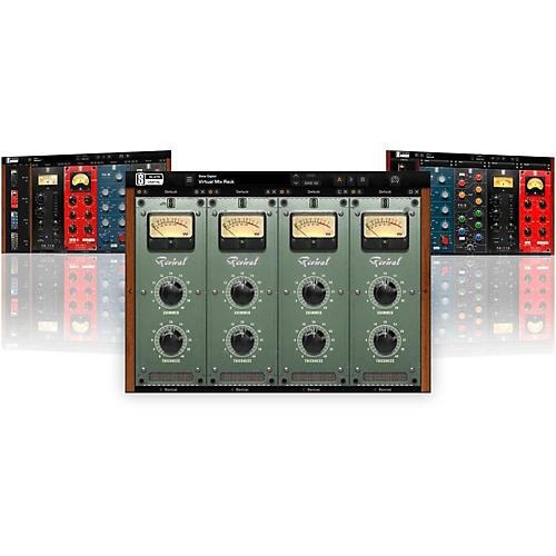 Slate Digital Virtual Mix Rack (VMR) Software Download thumbnail