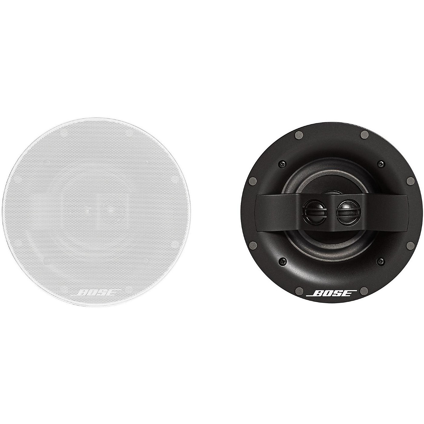 Bose Virtually Invisible 591 In-Ceiling Speakers (Pair) thumbnail