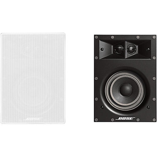Bose Virtually Invisible 691 In-Wall Speakers (Pair) thumbnail
