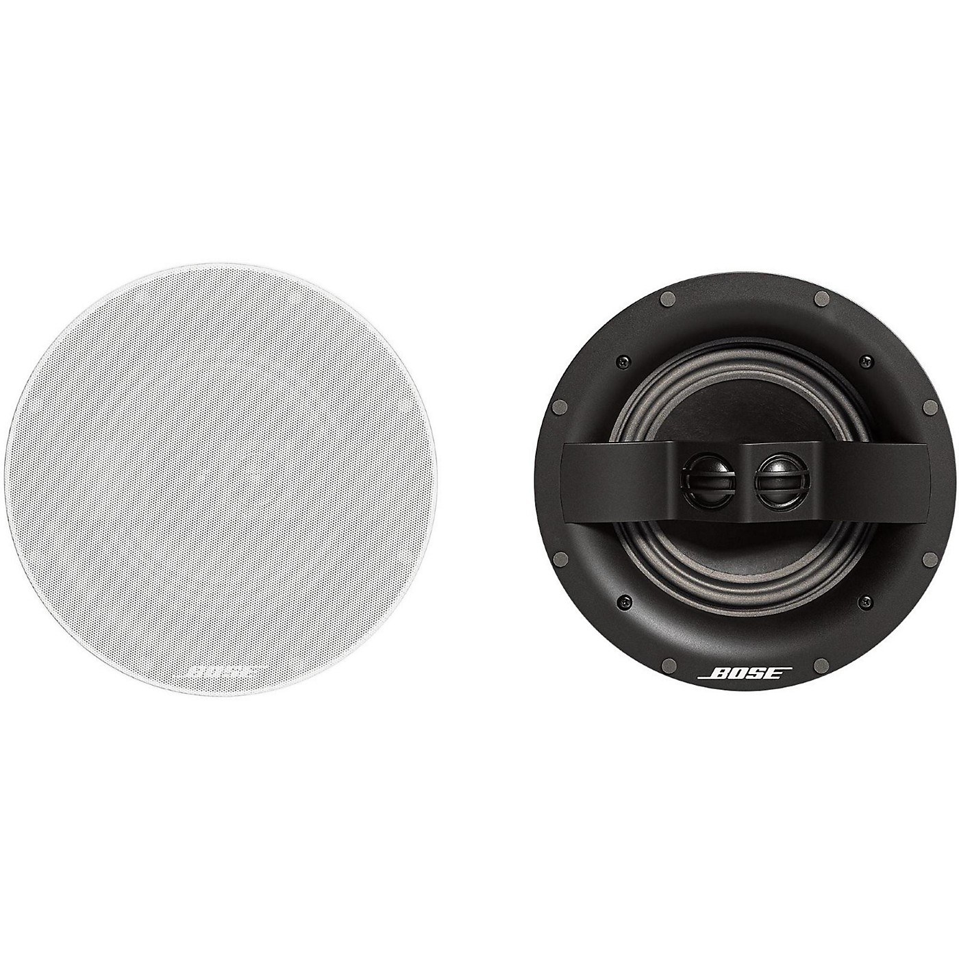 Bose Virtually Invisible 791 Series II In-Ceiling Speakers (Pair) thumbnail
