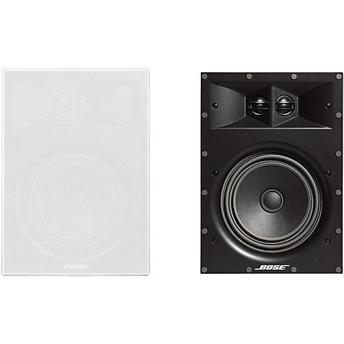 Bose Virtually Invisible 891 In-Wall Speakers (Pair) thumbnail
