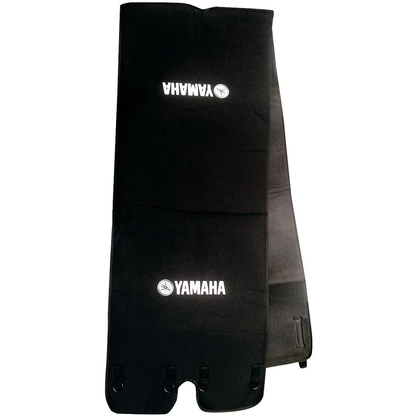 Yamaha Virtuoso Concert Bass Drum Wrap thumbnail