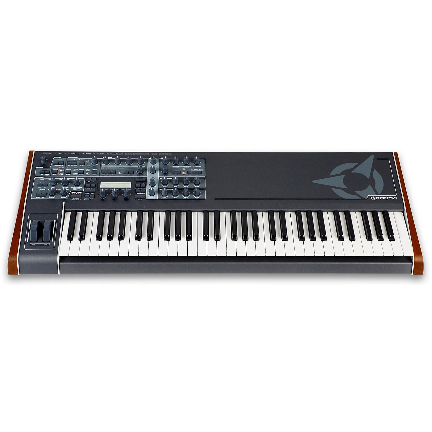 Access Virus TI v2 Keyboard Total Integration Synthesizer and Keyboard Controller thumbnail