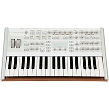 Access Virus TI v2 Polar Total Integration Synthesizer and Keyboard Controller