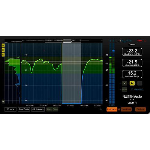 NuGen Audio VisLM DSP Extension thumbnail