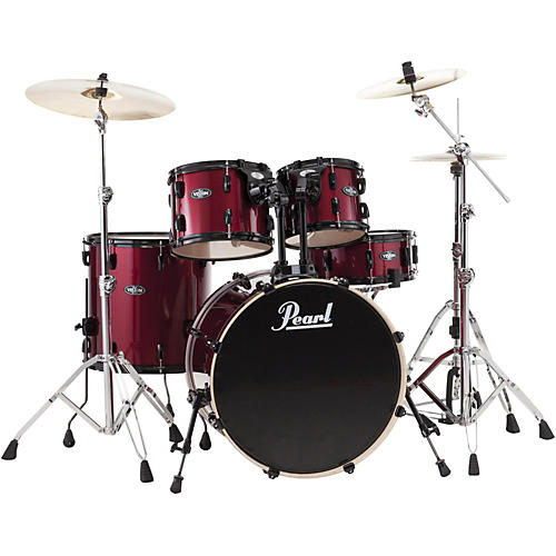 Pearl Vision 5-Piece Standard Shell Pack thumbnail