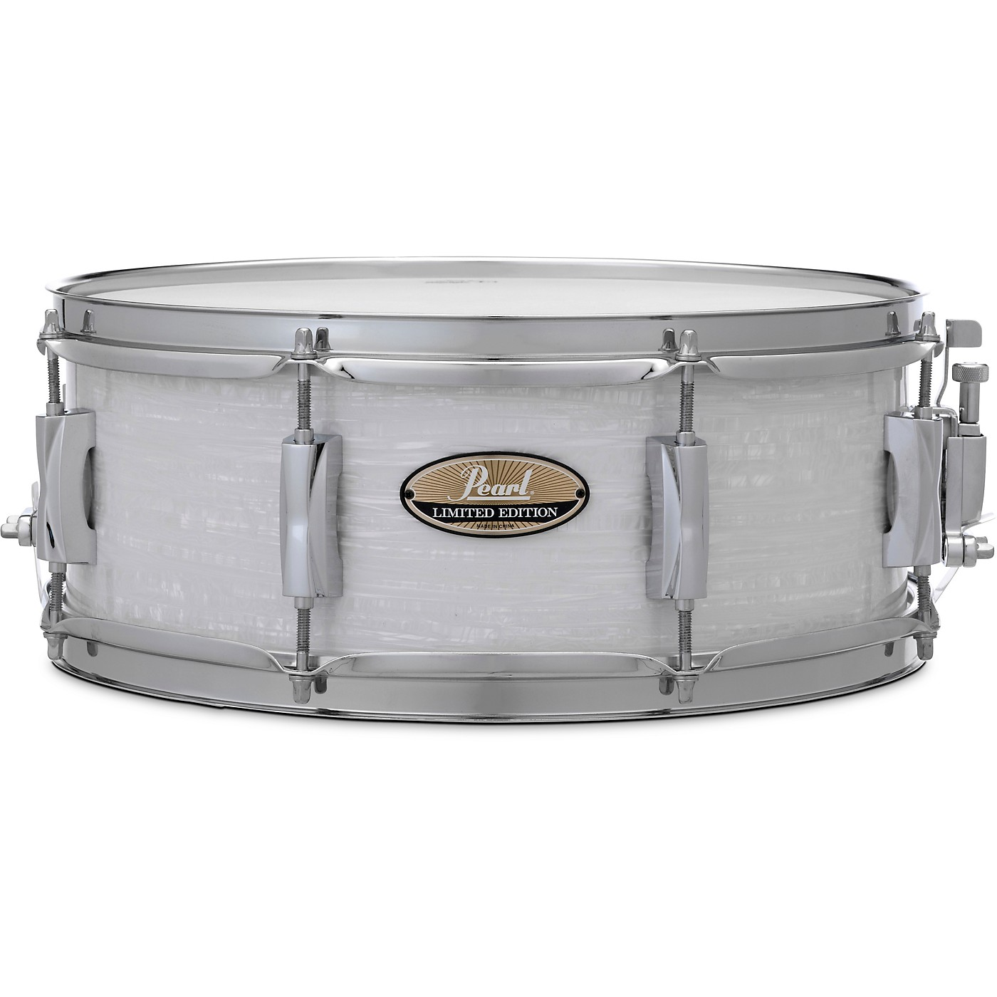 Pearl Vision Birch Snare Drum thumbnail