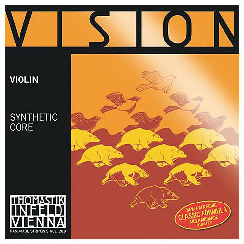 Thomastik Vision Titanium Orchestra Violin Strings thumbnail