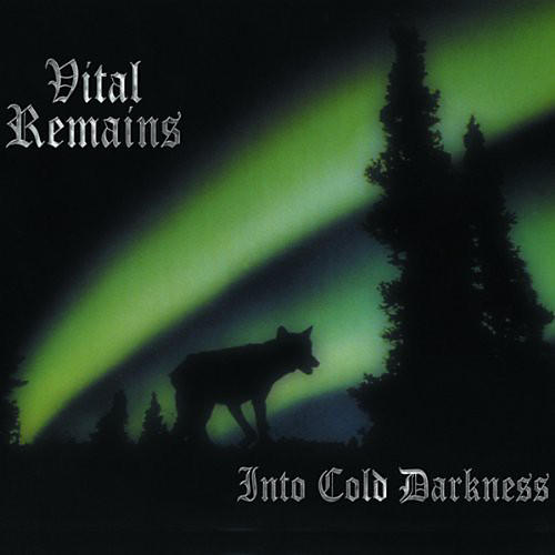 Alliance Vital Remains - Into Cold Darkness thumbnail