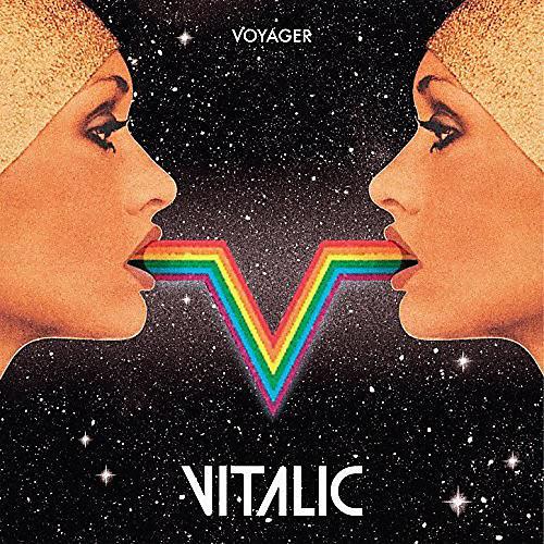 Alliance Vitalic - Voyager thumbnail