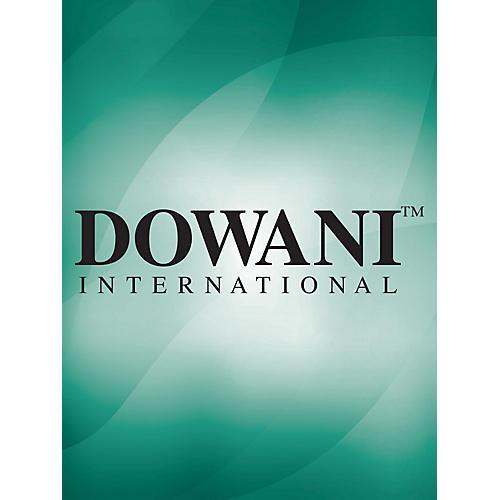 Dowani Editions Vivaldi - Concerto for Violin, Strings and Basso Continuo Op. 8 No 4, RV 297 Winter Dowani Book/CD Series thumbnail