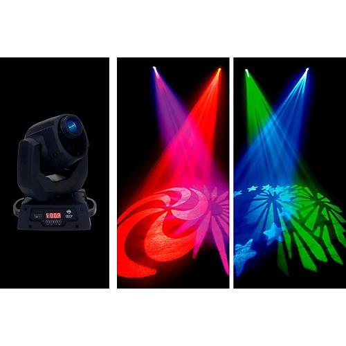 American DJ Vizi LED Spot-thumbnail