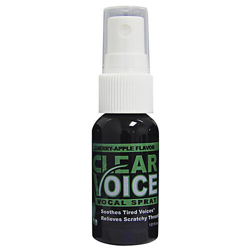Clear Voice Vocal Spray thumbnail