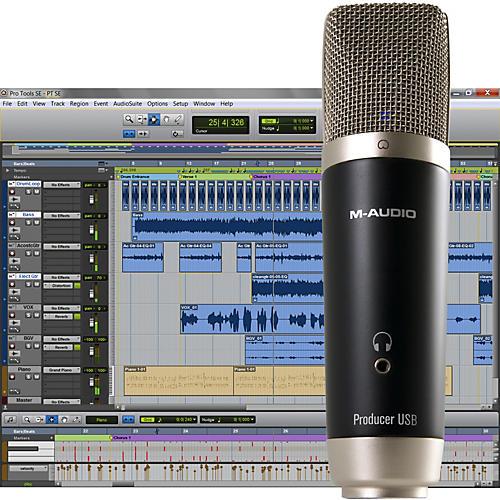 Avid Vocal Studio thumbnail