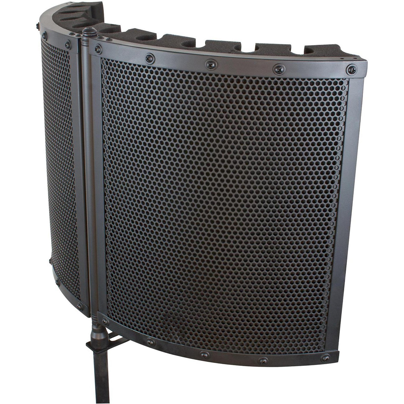 CAD VocalShield VS1 Foldable Stand-Mounted Acoustic Shield thumbnail