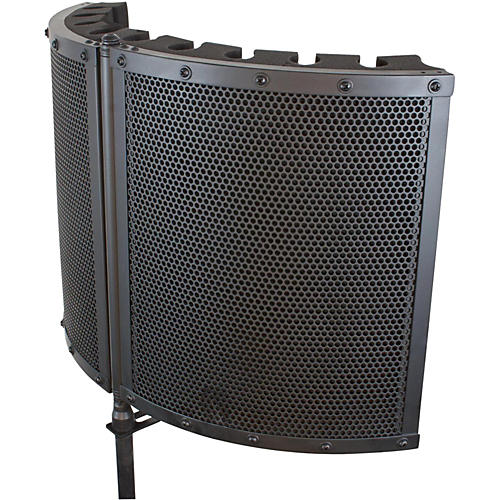 CAD VocalShield VS1 Foldable Stand-Mounted Acoustic Shield-thumbnail