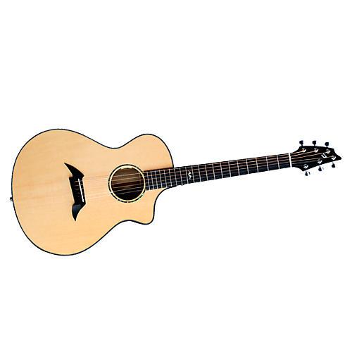 Breedlove Voice Concert Acoustic-Electric Guitar-thumbnail