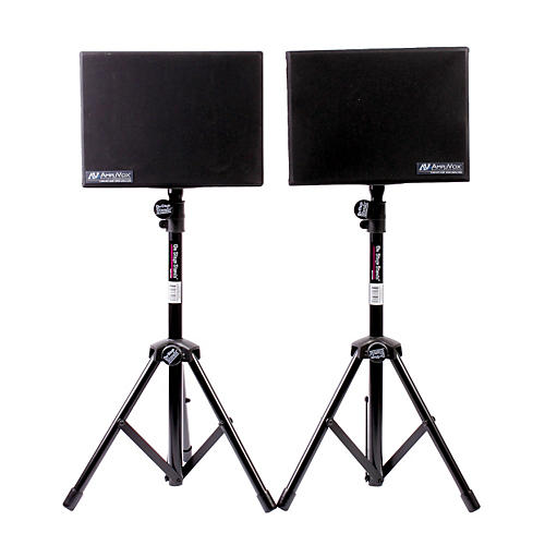 Amplivox Voice Projector Portable PA System thumbnail