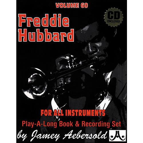 Jamey Aebersold (Vol. 60) Freddie Hubbard thumbnail