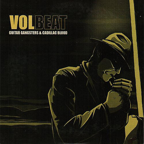 Alliance Volbeat - Guitar Gangsters and Cadillac Blood thumbnail