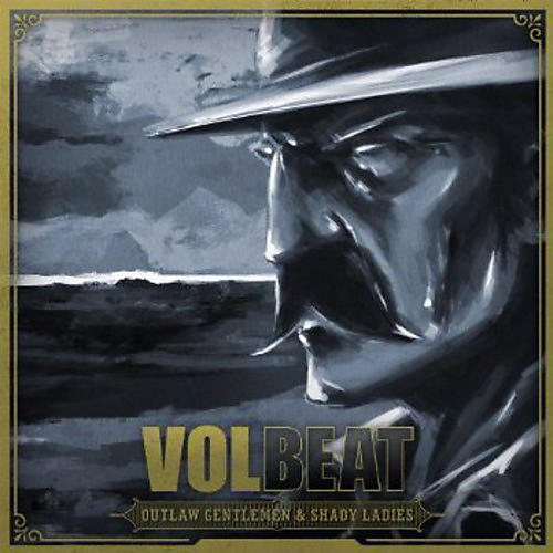 Alliance Volbeat - Outlaw Gentlemen & Shady Ladies thumbnail