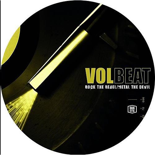 Alliance Volbeat - Rock The Rebel/Metal The Devil thumbnail