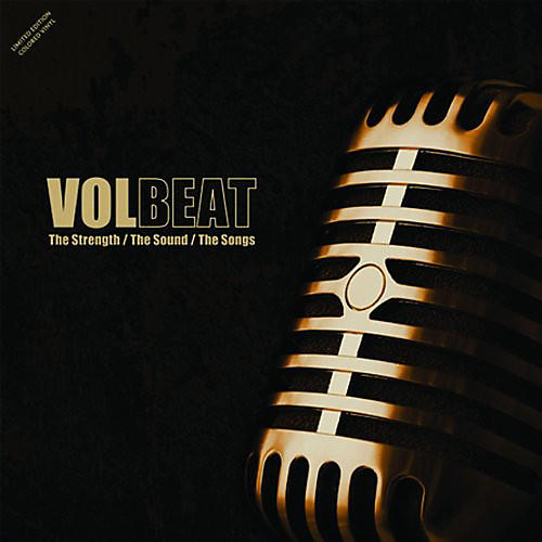 Alliance Volbeat - The Strength/The Sound/The Songs thumbnail