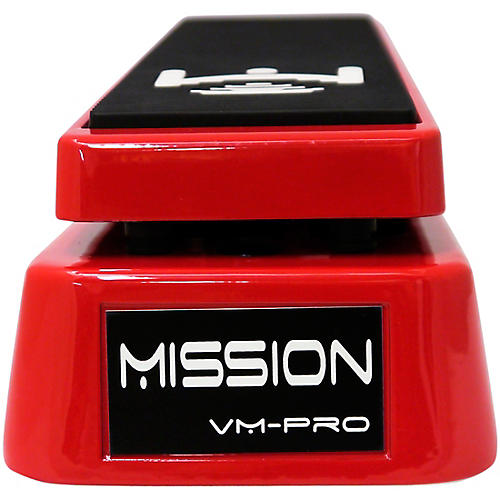 Mission Engineering Volume Pedal Buffer thumbnail