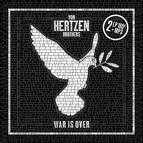 Alliance Von Hertzen Brothers - War Is Over thumbnail