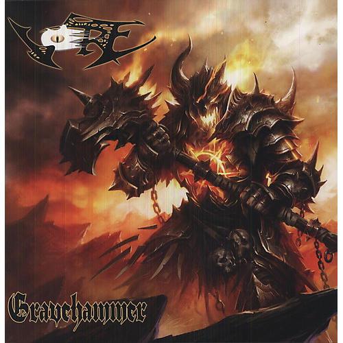 Alliance Vore - Gravehammer thumbnail