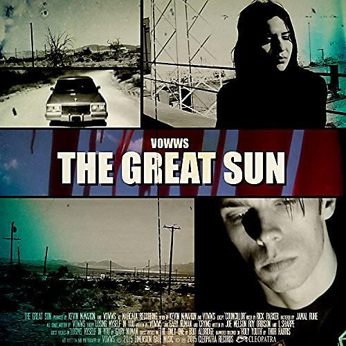 Alliance Vowws - The Great Sun thumbnail